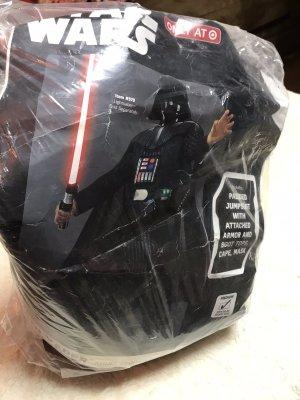 Darth Vader Star Wars Herren Kostüm M