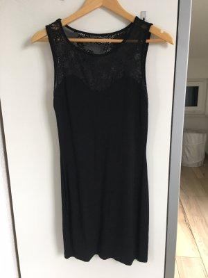 Even & Odd Mini Dress black
