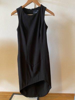 Das kleine Schwarze, Abendkleid, schwarz