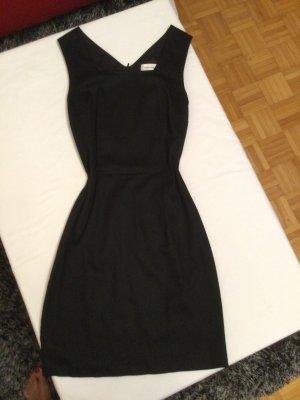 Amalfi Sukienka etui czarny