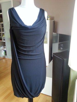 St-martins Robe de cocktail noir