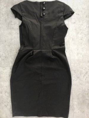 River Island Pencil Dress black
