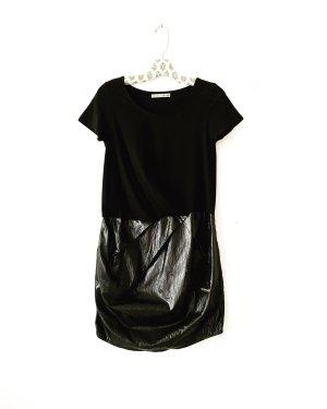 das kleine schwarze • schwarzes kleid • vintage • klassisch