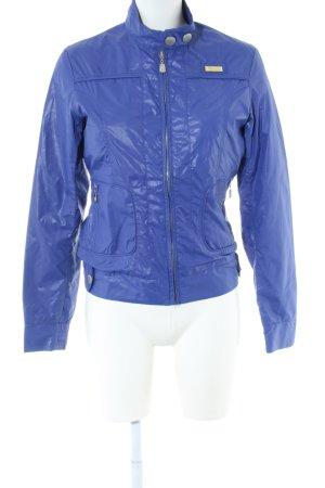 Datch Übergangsjacke blau Casual-Look