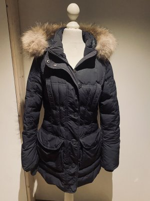 Bomboogie Down Coat dark blue