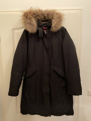 Canadian Classics Winterjas zwart