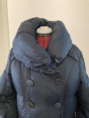 NÜMPF Manteau en duvet multicolore nylon