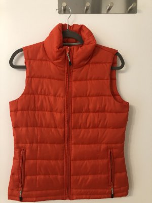 Vero Moda Down Jacket orange