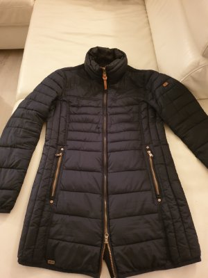 Camel Active Down Jacket blue