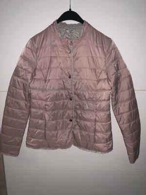 Peckott Down Jacket rose-gold-coloured
