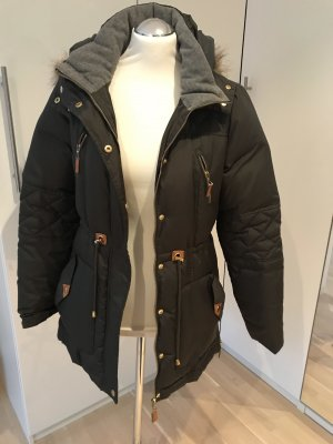 Daunen Jacke Vero Moda Gr 38