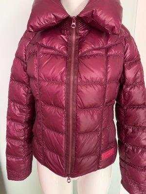Daunen Jacke von Pinko Gr 38 M Herst / Winter