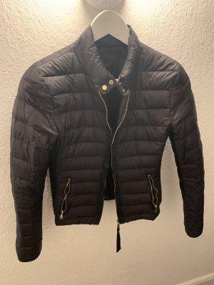 Daunen Jacke von Zara