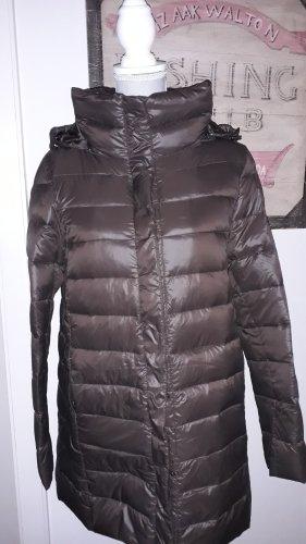 Daunen Mantel
