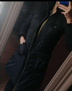 Calvin Klein Jeans Manteau en duvet noir