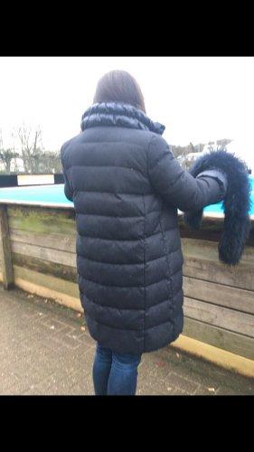 Daunen Mantel Daunen Jacke