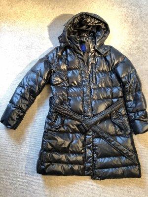 Daunen Mantel Größe 38 von Uniqlo