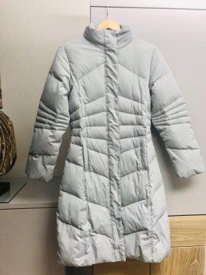 Sasch Manteau en duvet gris clair