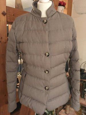 Jan Mayen Giacca marrone-grigio