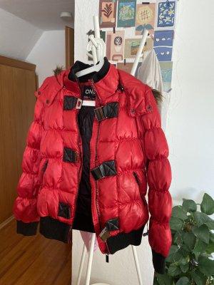 Daunen Winterjacke Damen/ ONLY