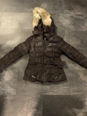Daunen Winterjacke von Zara