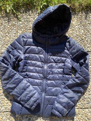 Only Down Jacket dark blue-blue