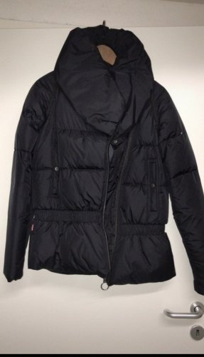 levi strauss & go Down Jacket black