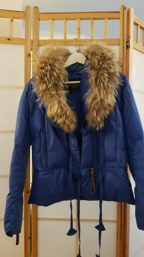 10 Days Down Jacket blue
