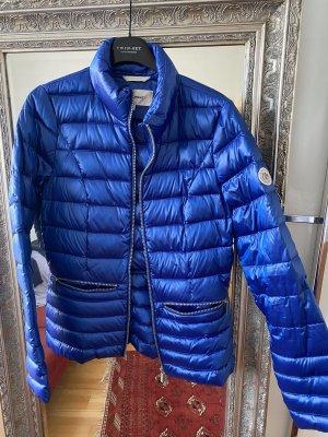 Beaumont Doudoune bleu