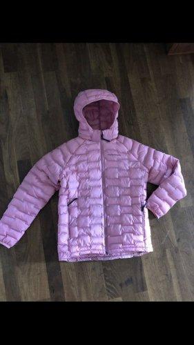 Peak performance Down Jacket pink