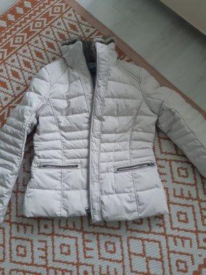 Cinque Down Jacket light grey