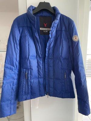 Fuchs Schmitt Down Jacket blue