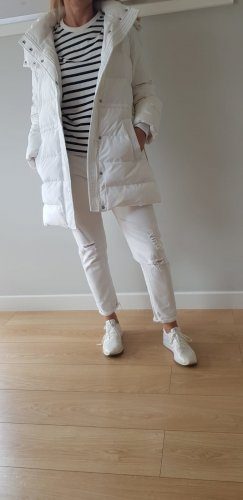 Levi's Doudoune blanc