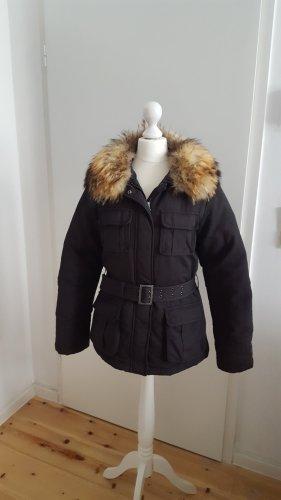 Comptoir des Cotonniers Down Jacket black-light grey