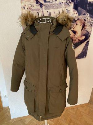 Napapijri Winter Coat khaki