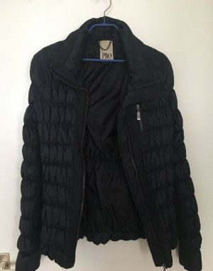 PBO Down Jacket black