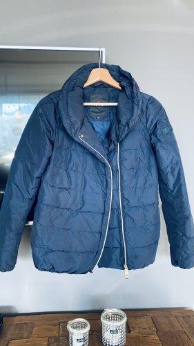 Daunenjacke Peuterey blau