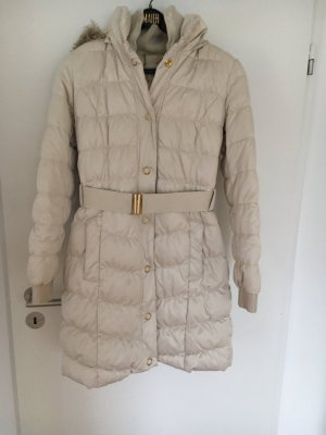 Esprit Down Coat cream