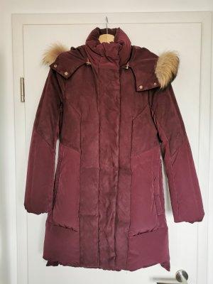 DIA Manteau en duvet multicolore