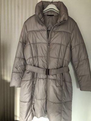 Charles Vögele Down Coat light grey