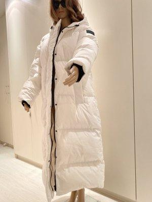 Calvin Klein Down Coat white
