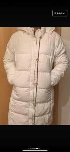 Nike Manteau en duvet blanc