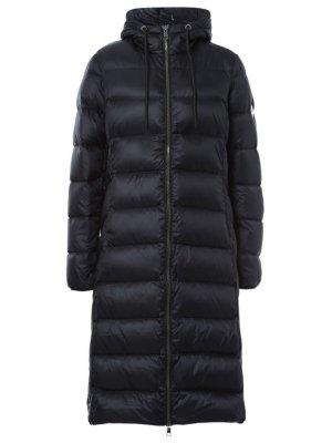No. 1 Como Down Coat black