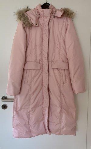 René Lezard Down Coat light pink-pink