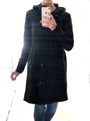 CHANGE Manteau en duvet noir