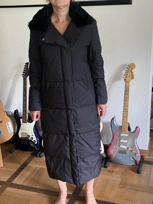 Cinque Down Coat black