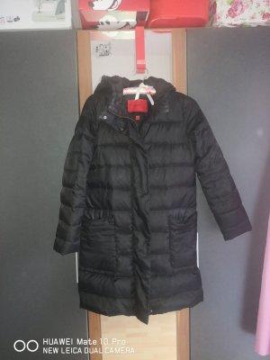 Mango Winterjas zwart