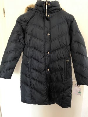 Michael Kors Down Coat dark blue