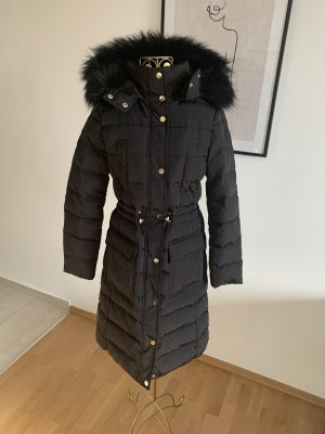 Naf naf Down Coat black