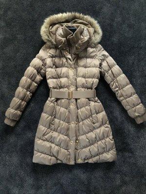 esprit collection Manteau en duvet multicolore
